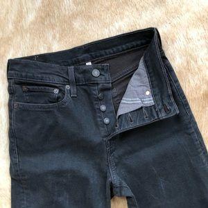 NWOT Levi's Wedgie Fit Jeans
